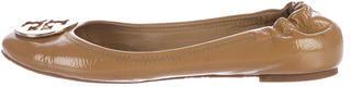 Tory BurchTory Burch Patent Leather Reva Flats