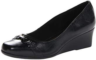 LifeStride Women's Galso Wedge Pump $39.99 thestylecure.com