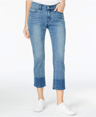 Buffalo David Bitton Hope Straight-Leg Jeans $79 thestylecure.com