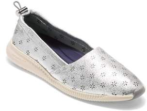 Cole Haan Studiogrand Perforated Slip-on