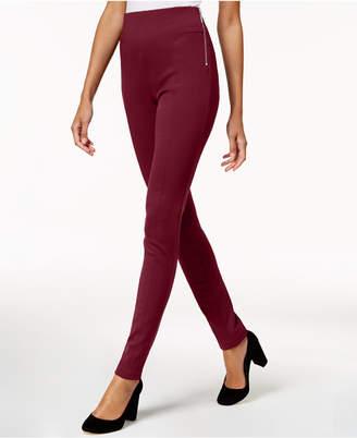 INC International Concepts I.n.c. High-Waist Skinny Pants