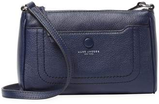 Marc Jacobs Women's Small Leather Crossbody