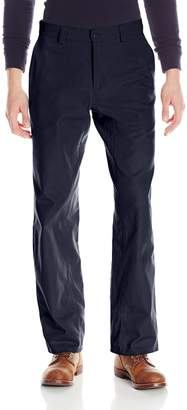 Wrangler Workwear Men's Plain Front Work Pant