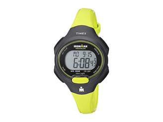Timex Ironman Essential 10 Lap Watches