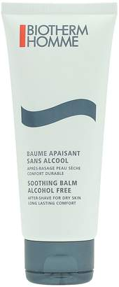Biotherm Apaisant baume sans alcool HOMME 100 ml