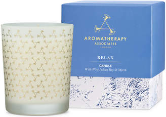 Aromatherapy Associates Relax Candle