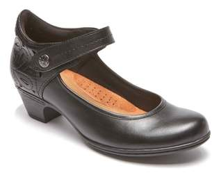 Rockport Cobb Hill Abbott Mary Jane Pump