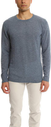 Blue & Cream Blue&Cream Lightweight Crew Air Force