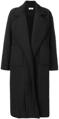 Nomia oversized padded coat