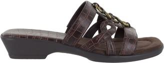 Easy Street Shoes Slide Sandals - Torrid