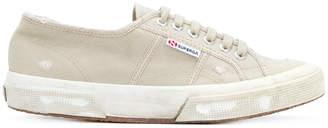 Superga low top sneakers