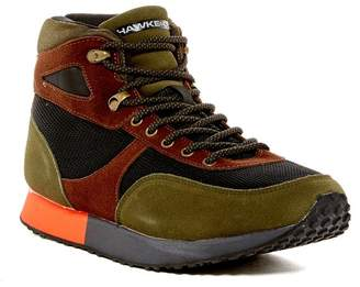 Hawke & Co Liberty High Top Sneaker
