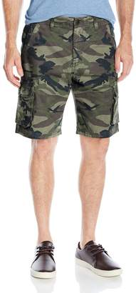Quiksilver Men's Everyday Deluxe Cargo Short