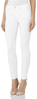 REISS Stevie Skinny Jeans $170 thestylecure.com