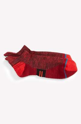 Stance Uncommon Solids Tab No-Show Socks