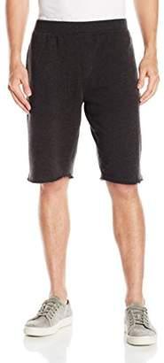 ATM Anthony Thomas Melillo Men's French Terry Pull on Shorts