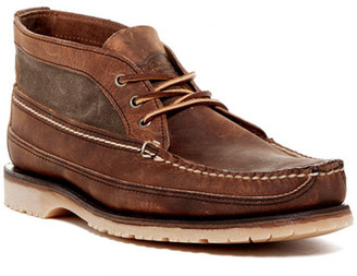 RED WING Handsewn Chukka Boot - Wide Width $320 thestylecure.com