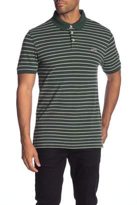 Levi's Powell Stripe Polo