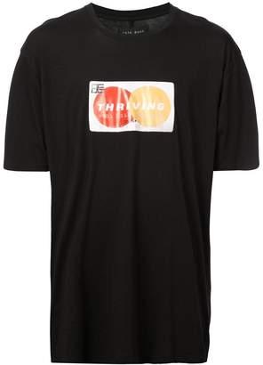 Baja East MasterCard T-shirt