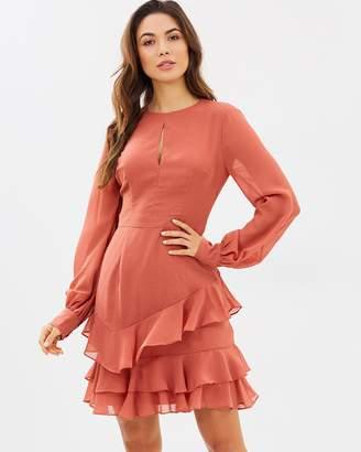 Cooper St Briar Rose Long Sleeve Dress