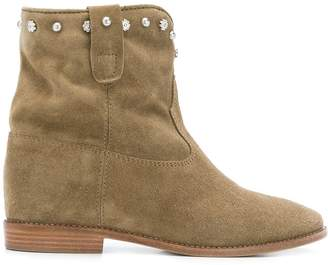 Isabel Marant classic ankle boots