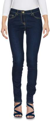 Class Roberto Cavalli Denim pants - Item 42540555AK