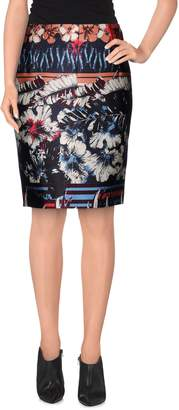 Aquilano Rimondi AQUILANO-RIMONDI Knee length skirts