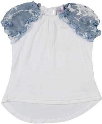 Ermanno Scervino GIRL T-shirts - Item 12128621WB