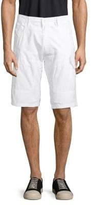 ProjekRaw Cargo Shorts