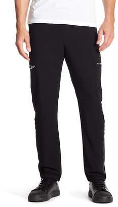 Karl Lagerfeld Straight Leg Cargo Pants