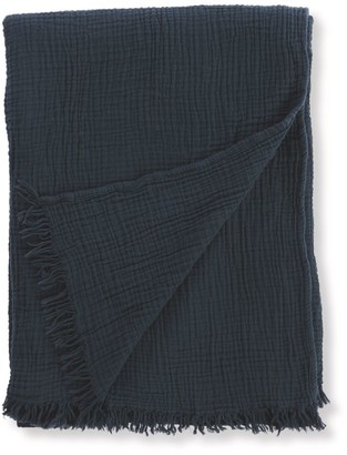 Design Within Reach Crinkle Throw