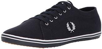 Fred Perry Kingston Pique Sneaker