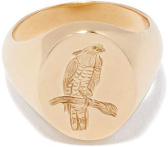 Dunham Kim Spirit Animal Ring