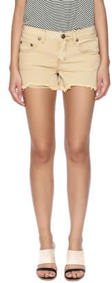 Free People McKinley Shorts