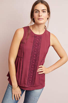 Daniel Rainn Ali Sleeveless Top
