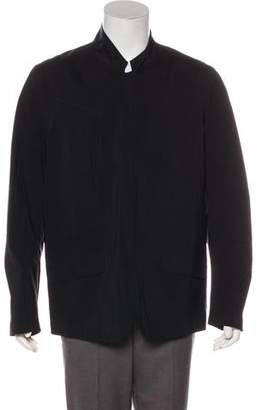 Isaora Lightweight Zip Jacket