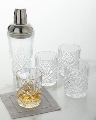 Godinger 5-Piece Cocktail Shaker Set