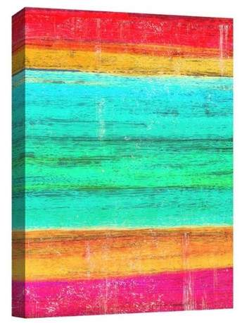 Fluorescents Decorative Canvas Wall Art 11