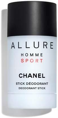 Chanel Allure Homme Sport Deodorant Stick