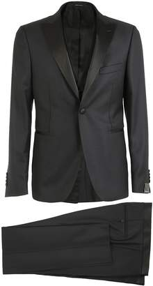 Tagliatore Classic Suit