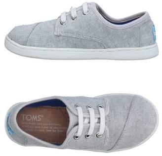 Toms (トムス) - TOMS スニーカー&テニスシューズ(ローカット)