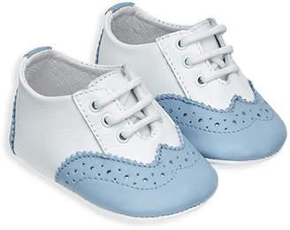 Fendi brogue detailed sneakers