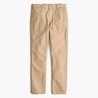 J.Crew 770 Straight-fit ripstop camp pant
