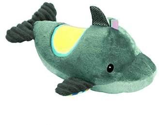 Infantino Night Light Dolphin Soft Toy