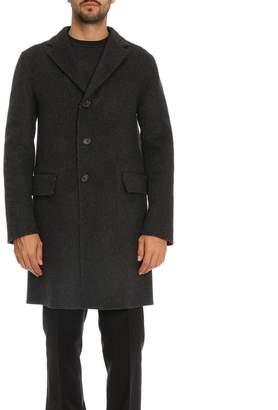 Roberto Cavalli Coat Coat Men