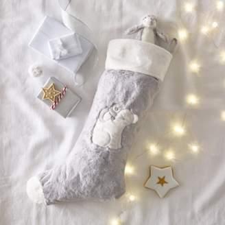 The White Company Snowy & Lumi Christmas Stocking