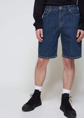 J.W.Anderson Denim Shorts