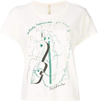 Bellerose Kina T-shirt