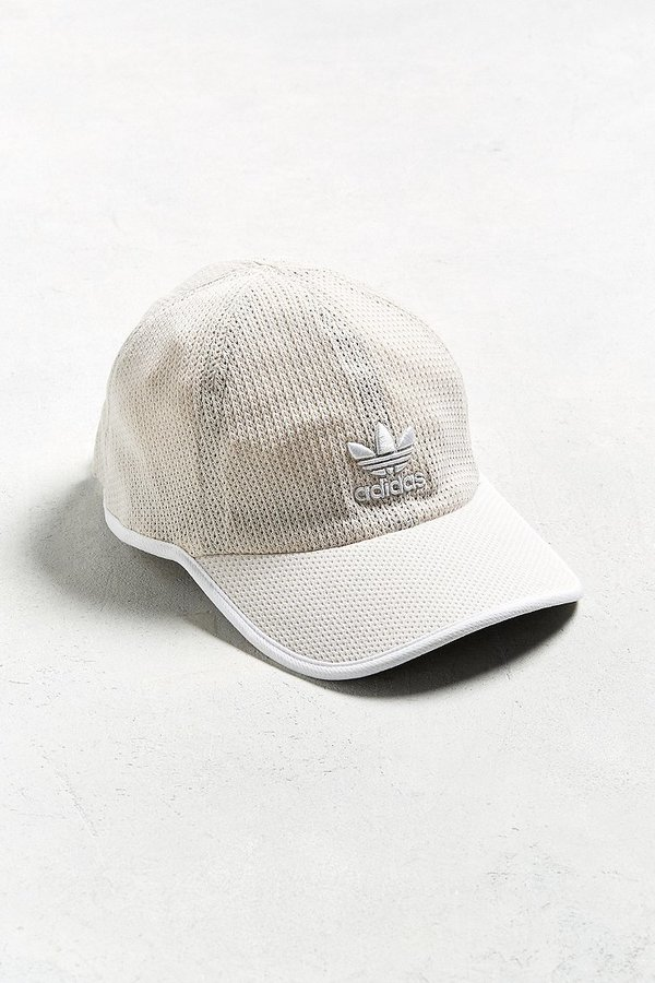 Adidas Primeknit Precurve Baseball Hat