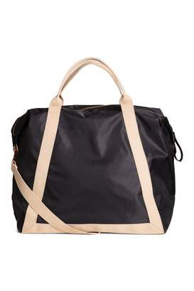 H&M Weekend Bag - Black - Women